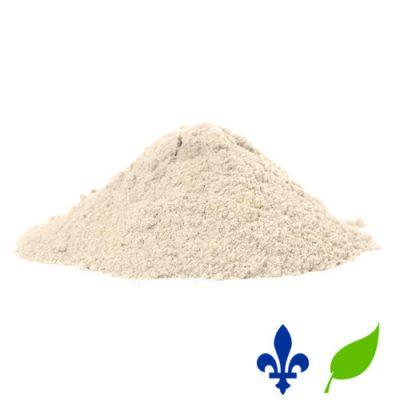farine de sarrasin bio