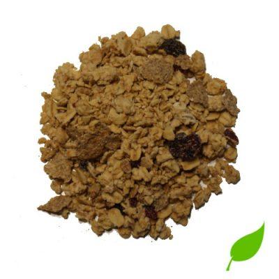 granola noix de coco
