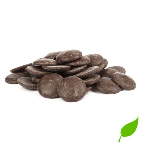 pastilles chocolat noir 70 bio vrac sur roues. Black Bedroom Furniture Sets. Home Design Ideas