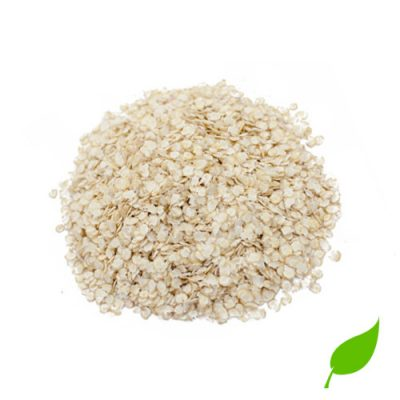 flocon de quinoa