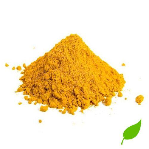 épices au curry bio