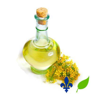 huile de canola