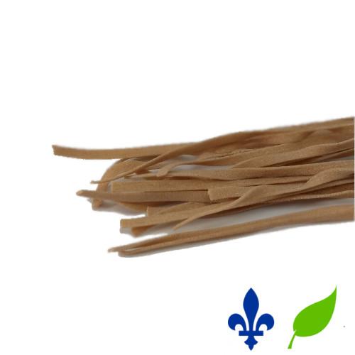 fettucini blé entier