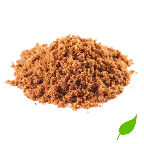 sucre de canne brun